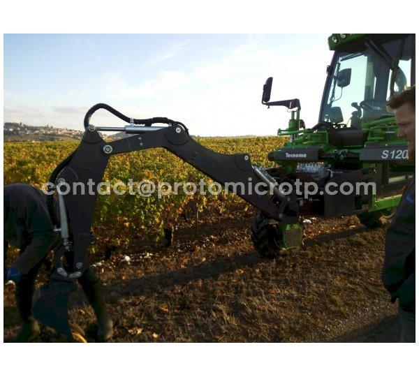 Bras Tracteur Viti